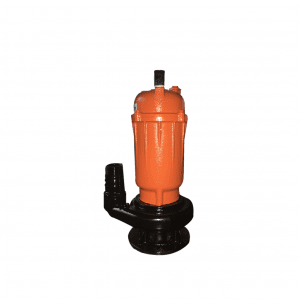 SUBMERSIBLE HEAVY DUTY MUD WATER PUMP